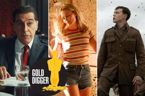 Oscar nominations 2020: Full list of nominees announced