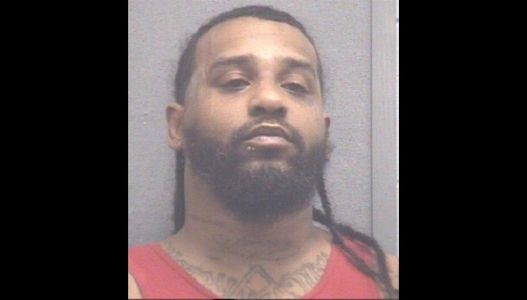 Man wanted for attempted murder in Indiana arrested in Arkansas