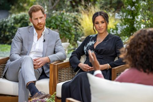 Prince Harry, Meghan Markle may lose royal titles over Oprah interview