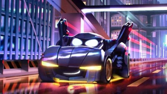 Batwheels: Batmobile Animated Preschool Series in Development at Warner Bros. Animation