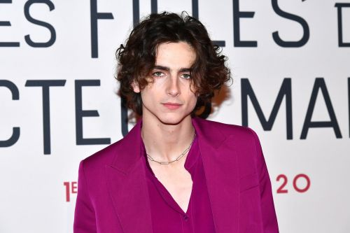 You've Been Pronouncing Timothée Chalamet's Name Wrong This Whole Time