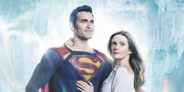 Elseworlds Star Wants Superman & Lois Lane Arrowverse Spinoff