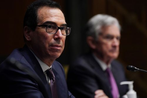 Treasury Secretary Mnuchin, Fed Chair Powell testify on COVID-19 relief needs