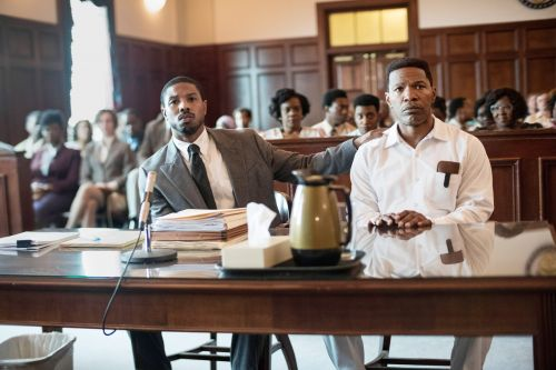 Warner Bros. Offers a Powerful Lesson in Systemic Racism With Free Just Mercy Rentals