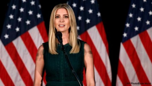 Ivanka, Eric Trump to visit Michigan