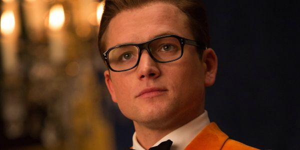 Kingsman Prequel The Great Game Reportedly Moving Forward At Disney