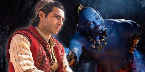 Live-Action Aladdin Is Disney's Biggest 2019 Risk
