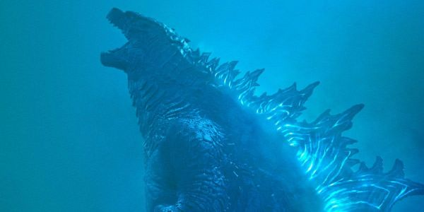Godzilla: King of the Monsters Trailer 2 & Poster Bring on the Kaiju