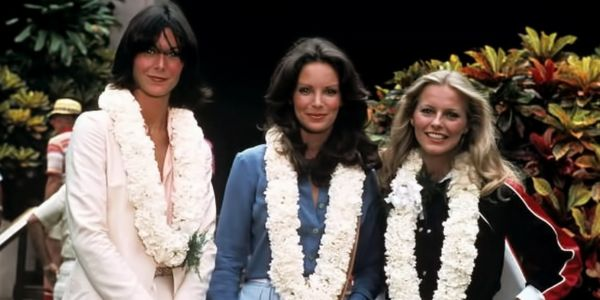 10 Best Episodes Of Charlie's Angels According To IMDb