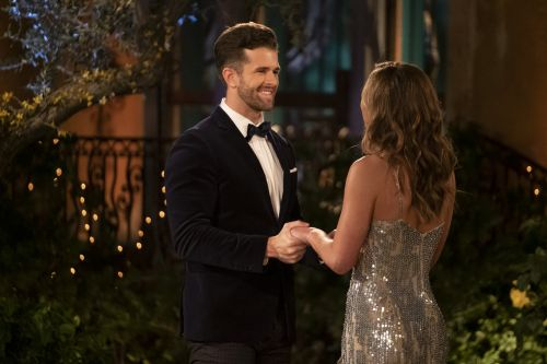 The Bachelorette: Jed's Ex Reveals They Were Still Together When He Went on the Show