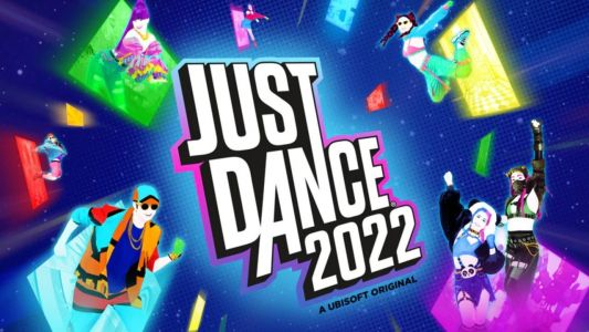 Just Dance 2022 Announced, Gets Exclusive Version of Todrick Hall Hit