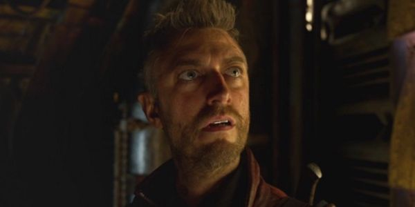Don't Worry, James Gunn Has Big Plans For Kraglin In Guardians 3