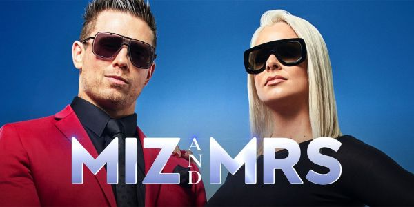 Miz & Mrs Season 2 Trailer Reveals January 2020 Premiere Date