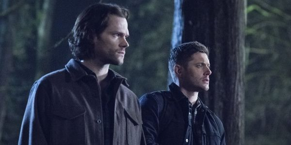 Supernatural Is Ending After Season 15 On The CW