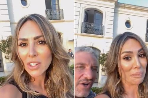 Kelly Dodd makes, subsequently apologizes for transphobic comments in Cameo video