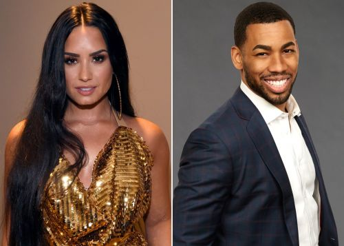New Romance? Demi Lovato and Bachelorette Star Mike Johnson Reportedly Went on a Date