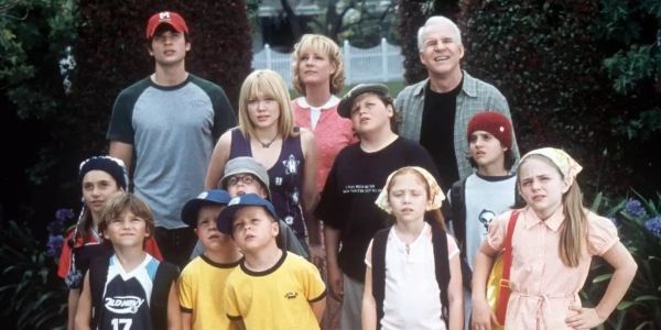 The Cheaper By The Dozen Cast Recreated Scenes From The Film, And The Internet Is Loving It