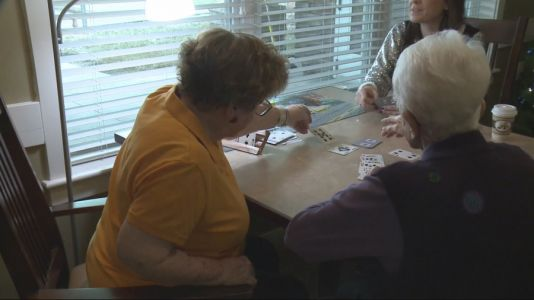 ISU Launches New Program Helping Caregivers Manage Their Own Health