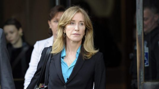 Felicity Huffman Cast in TV Show for First Time Since College Admission Scandal, Will Star in New ABC Comedy