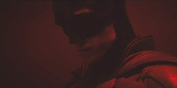 The Batman Video Reveals First Look At Robert Pattinson In The Batsuit
