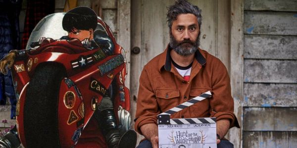 Taika Waititi's Live-Action Akira Movie Gets May 2021 Release Date