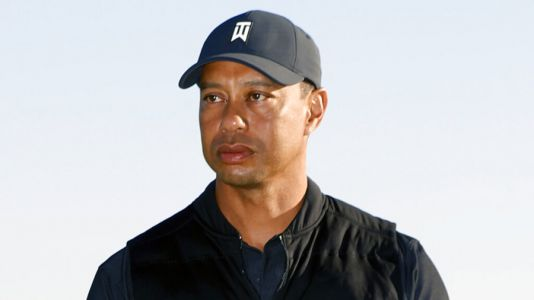 Tiger Woods moved to LA hospital after leg surgery