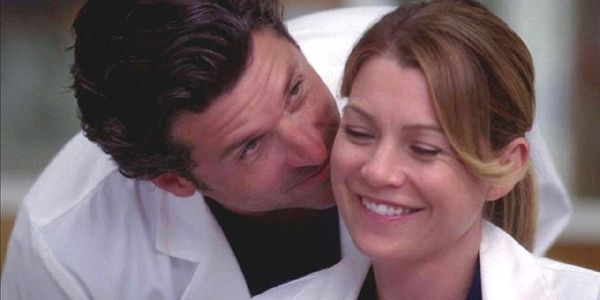 Grey's Anatomy's Ellen Pompeo Hasn't Talked To Former Co-Star Patrick Dempsey In Years