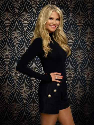 """Christie Brinkley Calls DWTS Injury """"a Crushing Disappointment"""" Following Season 28 Exit"""