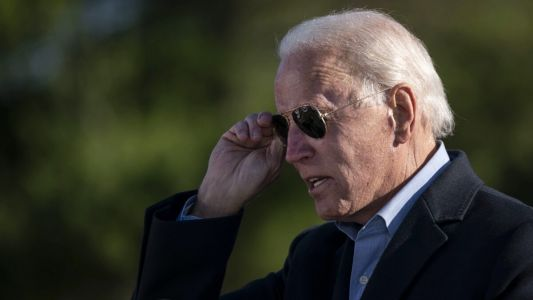 Burning Question in the Post-Trump Era: Does President-Elect Biden Play Golf?