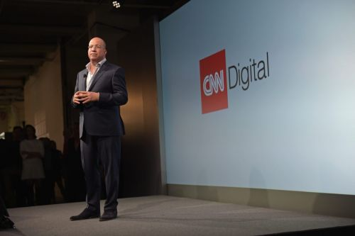 CNN Chief Jeff Zucker Faces Contract Renewal in 2021, and His Future at Network Is in Doubt, WSJ Reports