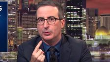 John Oliver Reveals The Worst Thing On Your Cellphone And What To Do About It