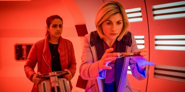 Doctor Who Season 12 Won't Air Until 2020