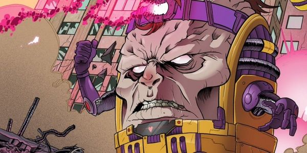 Marvel Adds Lucifer And Brooklyn Nine-Nine Stars To New Hulu Series M.O.D.O.K