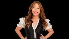 Carrie Ann Inaba On The Future Of 'Dancing With The Stars'