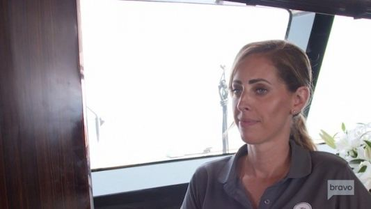 Jenna MacGillivray's Jealousy Continues On Below Deck Sailing Yacht Tonight