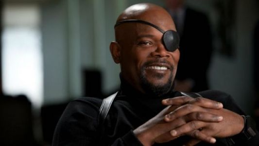 Report: Samuel L. Jackson Will Headline a Nick Fury Series on Disney+