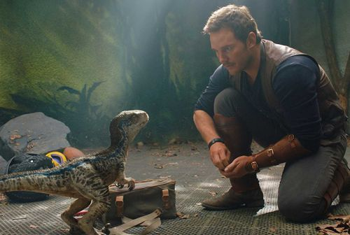 Jurassic World: Dominion Director Discusses Resuming Production