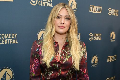 Hilary Duff exposed to COVID-19, currently under quarantine