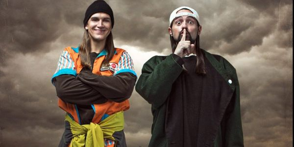 The Hilarious Reason Snoop Dogg Isn't In Jay And Silent Bob Reboot