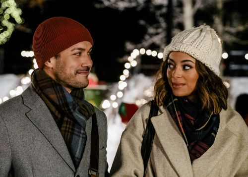Lifetime's 2020 Holiday Movie Lineup Is Stacked - and Starting Early This Year!
