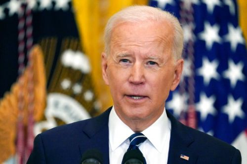 Live: Biden delivers remarks on proposed $2.3T infrastructure plan amid Republican opposition