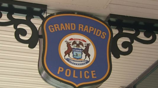 Commissioners thank GRPD chief for strategic plan's equity focus