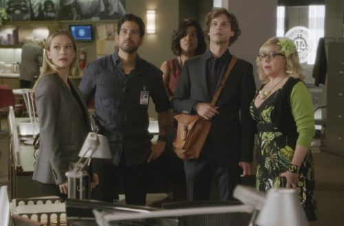 It's Official: Criminal Minds Is Ending with Season 15