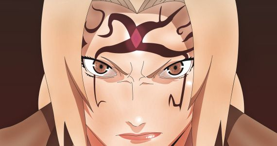 Naruto: 20 Strange Things About Tsunade's Anatomy