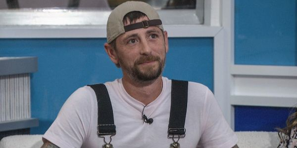 Why Big Brother's Frenchie Won't Be Watching The Rest Of Season 23