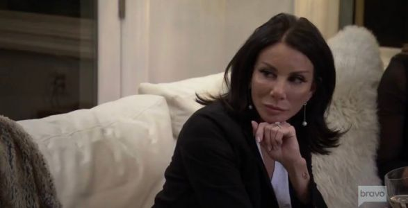 """Danielle Staub Slams Bravo For """"Glorifying Criminals"""" And Paying Millions To Teresa Giudice And Showing Her """"Fake Life"""" On Real Housewives Of New Jersey Season 1"""