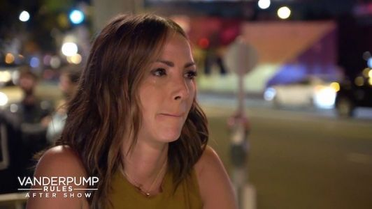 """Kristen Doute Says She's """"Learning About Unconscious Bias"""" But She's """"Not A Saint"""" After Vanderpump Rules Firing"""