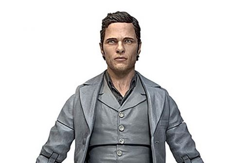 Diamond Select Unveils New Figures for Independence Day!