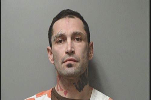 Two-Day Effort to Arrest Man Ends With Police Chase in Des Moines