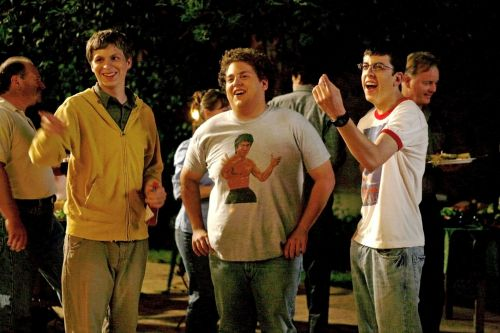 'Superbad' Cast To Reunite With Jonah Hill, Seth Rogen To Support Wisconsin Dems
